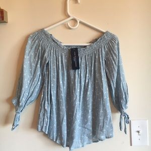 Tops - blouse NWT